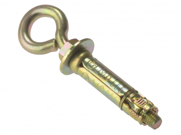 Masonry Anchor Eye Bolt