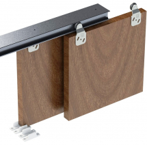 Hillaldam Coburn Double 60 Wardrobe Door Gear