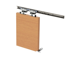 Hillaldam Coburn Flyaside Panther Sliding Door Gear