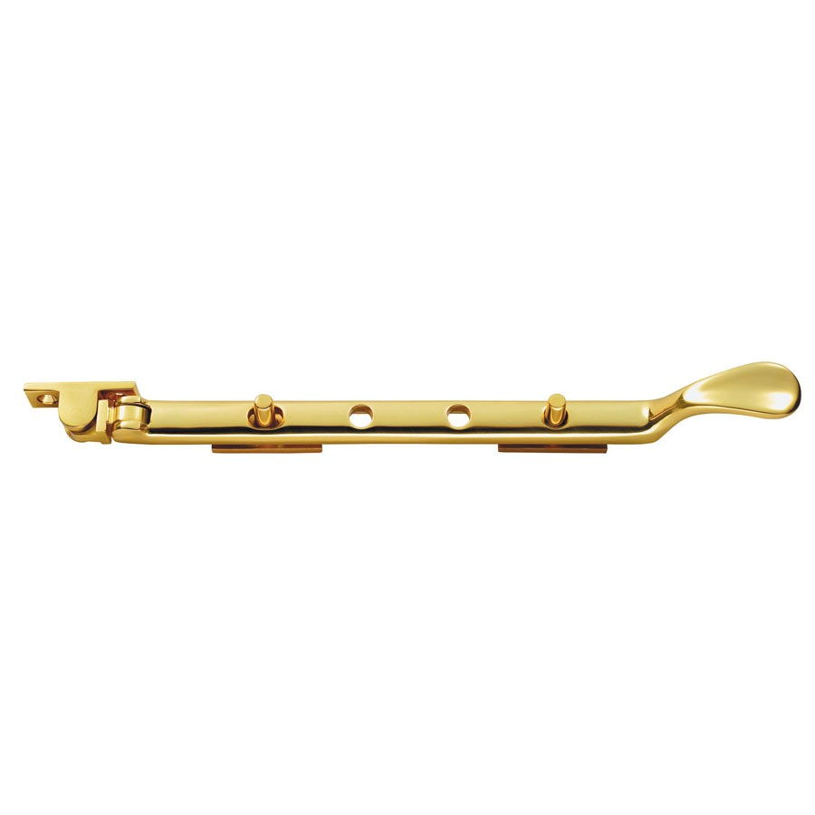 Carlisle Brass M44 Victorian Casement Stay