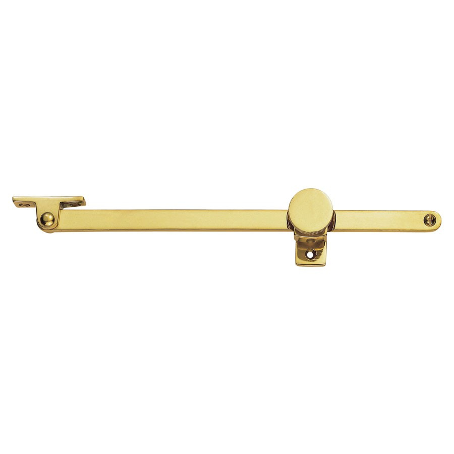 Carlisle Brass AA73 Screw Down Casement Stay