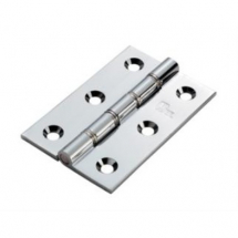 Carlisle Brass Double Steel Washered Chrome Plated Butt Hinge