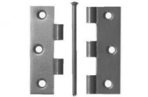 Steel Butt 1840 Loose Pin Hinges