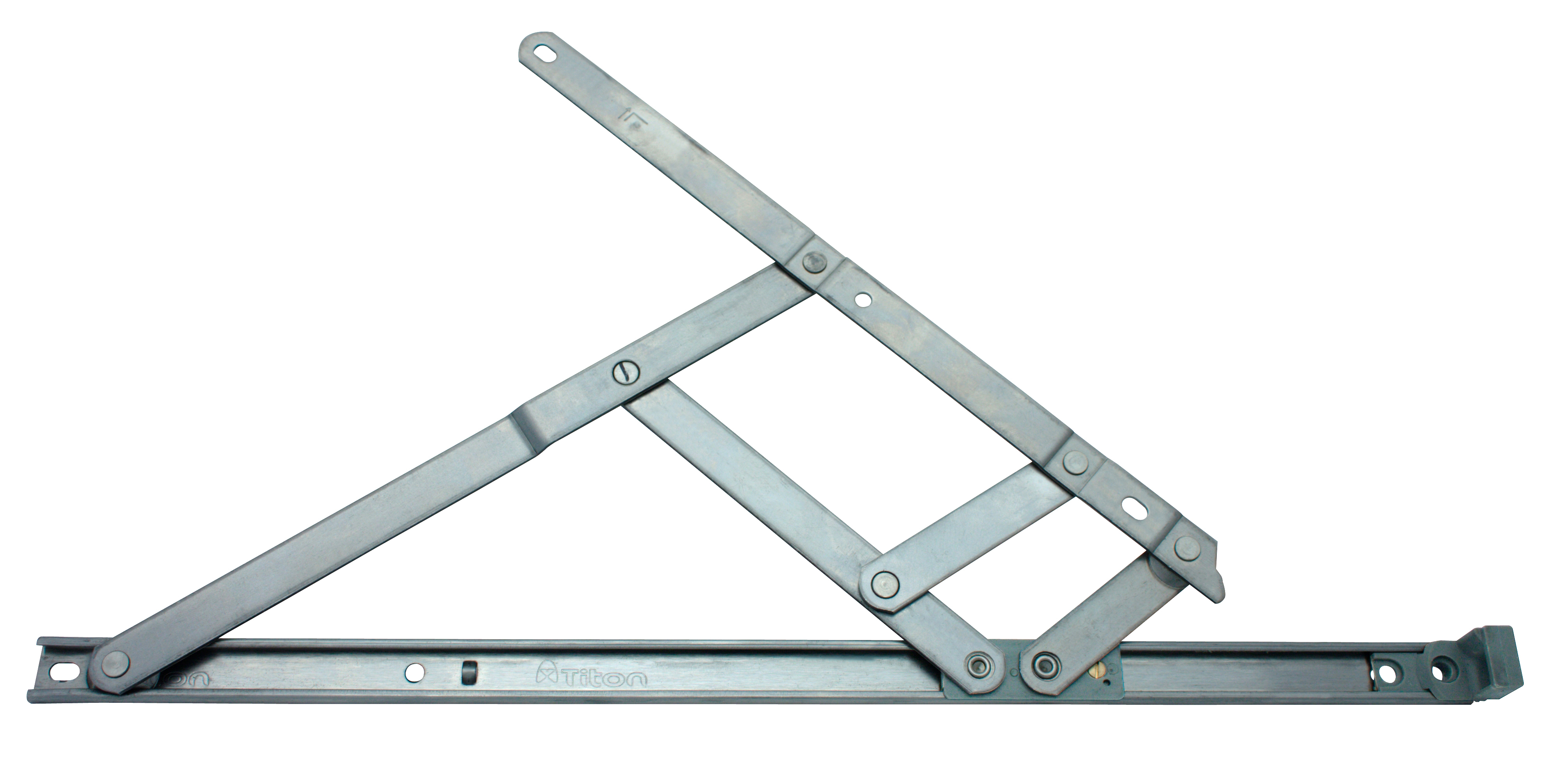 Friction Hinges Standard Duty