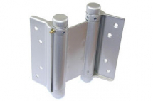 Perry Double Action Spring Hinge per pair