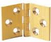 Brass Backflap Hinges