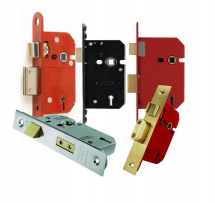5 Lever Mortice Sash Locks