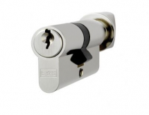 Eurospec MP5 Economy 5,Pin Euro Cylinder Key & Turn