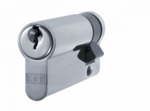 Eurospec MP5 Architectural 5,Pin Euro Single Cylinder