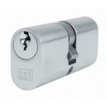 Eurospec MP5 Architectural 5,Pin Oval Double Cylinder