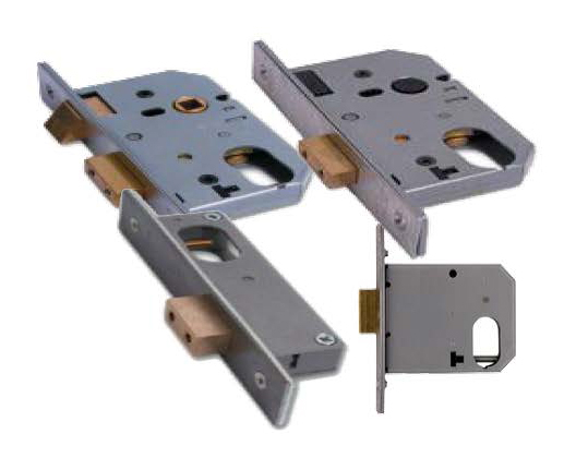 Union Oval Profile Locks