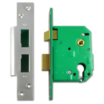 Union L2440 Euro Profice Escape Sash Locks