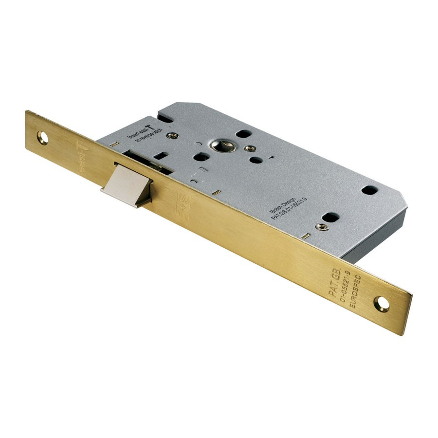 EUROSPEC DLE0055L EASI T CONTRACT DIN LATCH