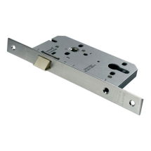 Eurospec DLE7255NL Easi-T Din Euro Profile Nightlatch