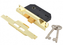 Union 2242 Rebated Mortice Lock