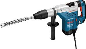 BOSCH GBH5-40DCE ROTARY HAMMER (5KG SDS MAX)