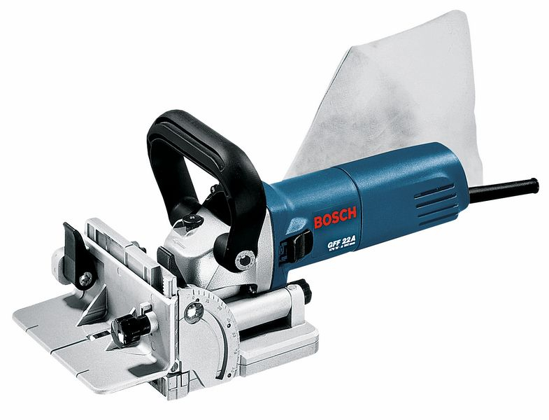 Bosch GFF 22A Biscuit Jointer