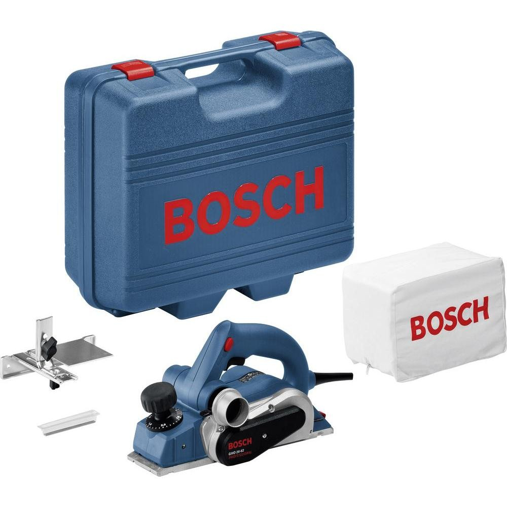 Bosch GHO 26-82D Professional Planer