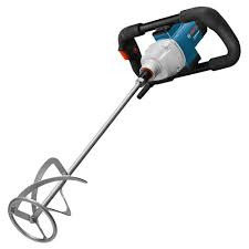 Bosch GRW12E Professional Stirrer With Stirrer Paddle