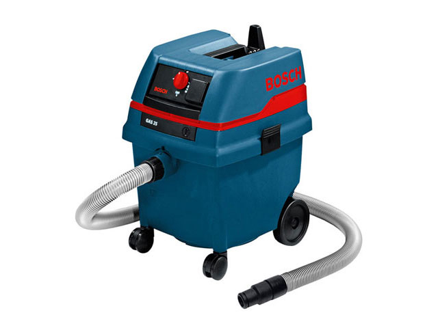 Bosch Wet/Dry Extractor