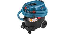BOSCH GAS 35M AFC WET/DRY EXTRACTOR
