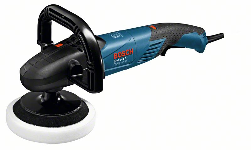 Bosch GPO 14CE Polisher 180mm