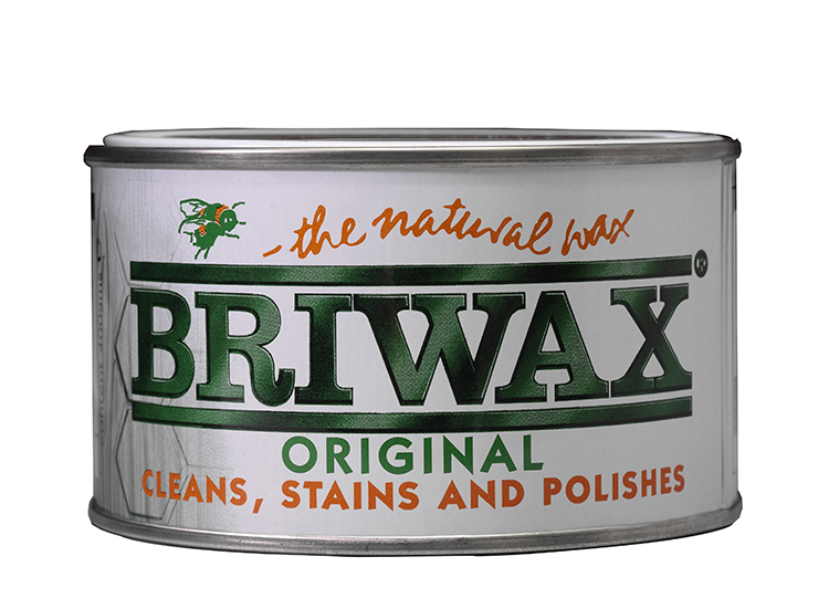 Briwax Original Wax Polish