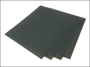 Wet and Dry Sanding Sheets 280 x 230
