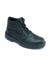 WARRIOR CHUKKA BOOT WITH MIDSOLE