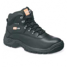 Sterling Waterproof Safety Boot