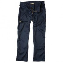 Apache Industry Trouser Navy APIND