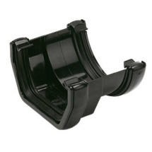 Floplast Square Line Square/Round Gutter Adaptor