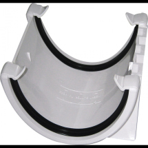 Floplast Hi-Cap Union Bracket