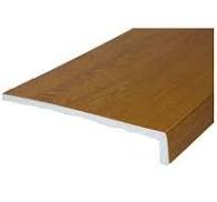 Floplast Golden Oak Universal Board 9mm