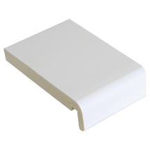 Floplast White Mammoth Board 18mm