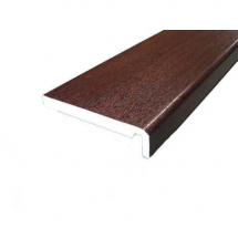 Floplast Rosewood Mammoth Board 18mm