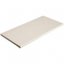 Floplast White Multi Purpose Board