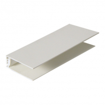 Floplast CT1 Top Edge Trim ( two part )