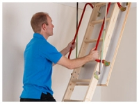 TELESCOPIC LADDER 3.8M ZARTELEMAS38