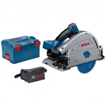 BOSCH GKT18V-52 GC BITURBO CORDLESS PLUNGE SAW BODY ONLY