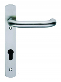 Stainless Steel Lever Colection
